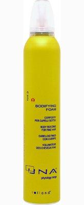 Пенка слабой фиксации для тонких волос (Bodifying foam)