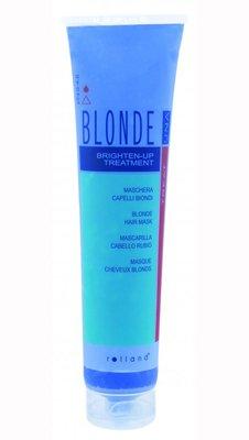 Маска для светлых волос (Brighten-up treatment)