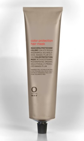 OWAY Colour protection hair mask