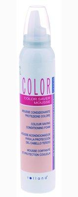 Color saver mousse