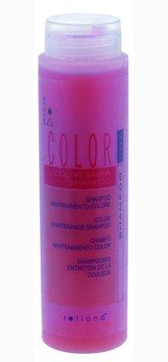 Color saver shampoo