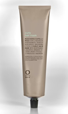 OWAY Curly hair mask