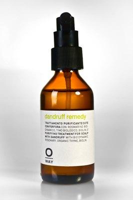 OWAY Dandruff remedy