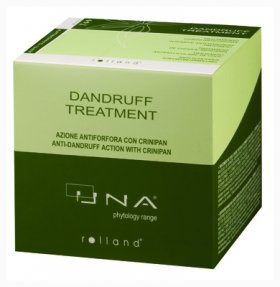 Комплекс от сухой и жирной перхоти в ампулах (Dandruff treatment)