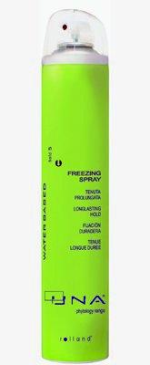 Спрей для стойкой фиксации (Freezing spray)