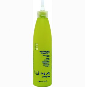 Шампунь для сухих волос (Hydrating shampoo)