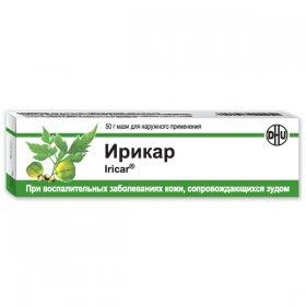 Ирикар (Iricar®)