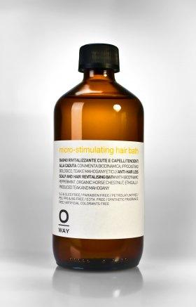 OWAY Микростимулирующий шампунь против выпадения волос