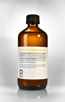 OWAY Micro-stimulating hair bath