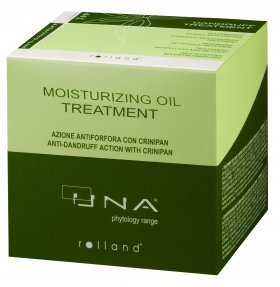 Комплекс для глубокого увлажнения в ампулах (Moisturizing oil treatment)