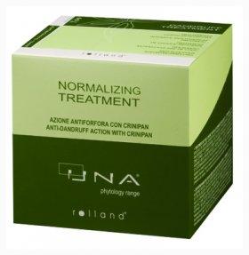 Комплекс для восстановления жирового баланса кожи в ампулах (Normalizing treatment)