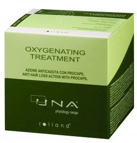 Oxygenating treatment