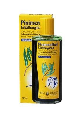 """Pinimetol"" Liquid Concentrate for Baths"