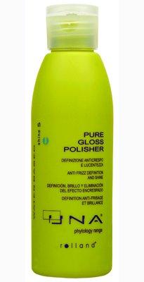 Средство для блеска волос (Pure gloss polisher)