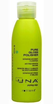 Pure gloss polisher