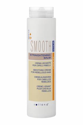 Укрепляющий бальзам для разглаживания волос (Straightening balm)
